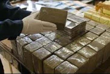 تفكيك شبكة متخصصة في الاتجار الدولي في المخدرات الصلبة انطلاقا من وجدة