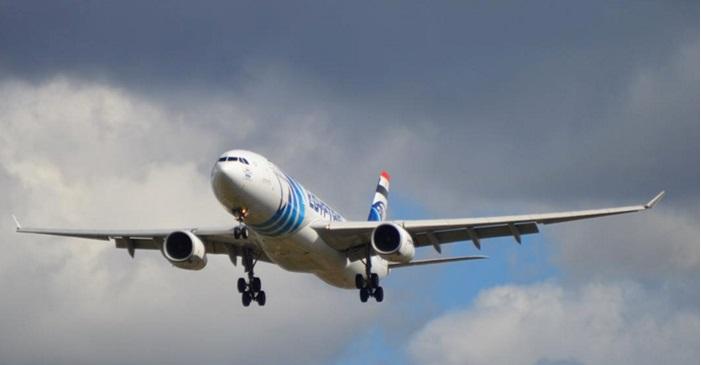 مصدر من الملاحة اليونانية: الطائرة المصرية المفقودة تحطمت قبالة جزيرة كارباثوس