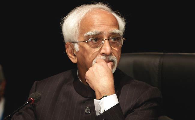 نائب رئيس الهند بالمغرب بعد دعوة رسمية من رئيس الحكومة