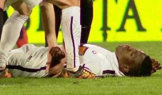 رابطة محترفي كرة القدم تشعر بالقلق بعد وفاة إيكنج المفاجئة