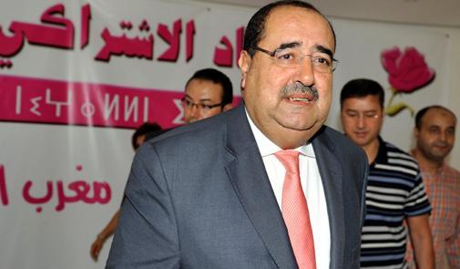 اتحاديون يهاجمون بنكيران من قلب فرنسا بسبب المشاركة السياسية لمغاربة العالم