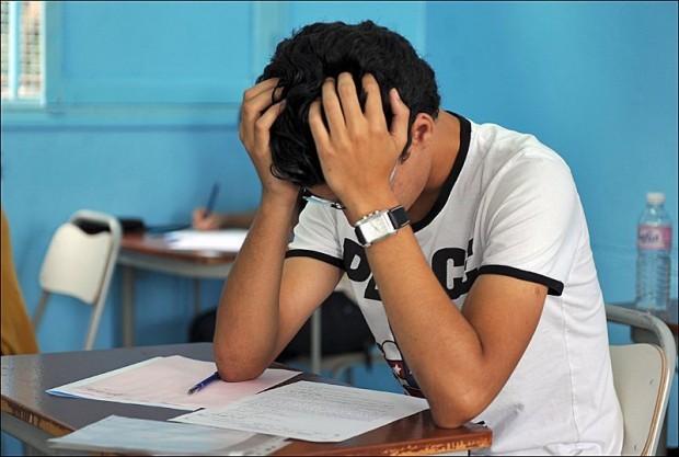 """ضبط 3048 حالة غش في """"الباك"""" من أصل 306 تلميذا اجتازوا الاختبارات"""