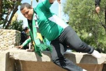 بودريقة يقود حملة في الكواليس للإطاحة بحسبان من الرجاء البيضاوي