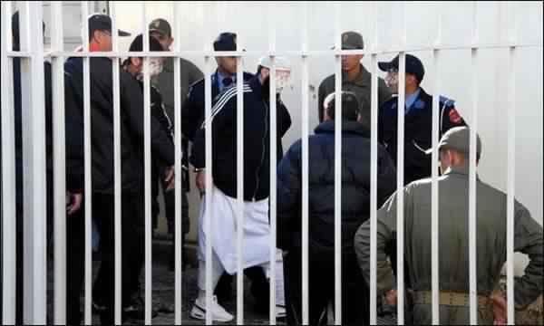 """النيابة العامة تطالب بـ""""إعدام"""" متهمين رئيسيين في خلية """"أحفاد يوسف بن تاشفين"""""""