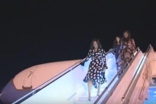 زوجة أوباما بمراكش للترويج لتمدرس الفتيات القاصرات بالمغرب