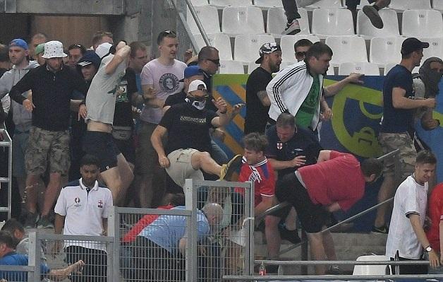 إقصاء روسيا من بطولة أوروبا 2016 مع إيقاف التنفيذ