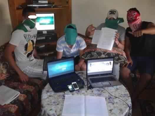 """توقيف 7 أشخاص متهمين بإدارة صفحات على """"الفايسبوك"""" لتسريب """"امتحانات الباك"""""""