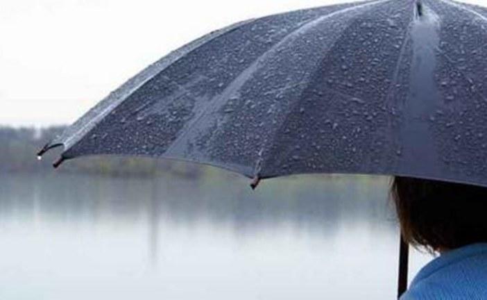 زخات مطرية قوية وتساقطات ثلجية بعدد من المناطق اليوم وغدا