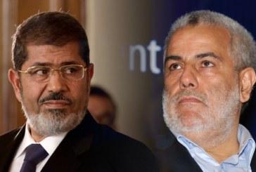 عبد الإله بنكيران يرفض القطع مع الإخوان المسلمين