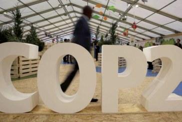 الاتحاد الأوروبي يدعم الشباب عشية مؤتمر (كوب 22)