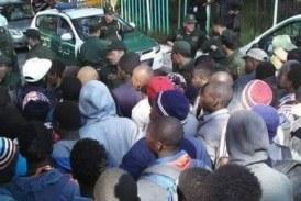 الجزائر … حملة إدانة شاملة ضد الترحيل القسري للمهاجرين