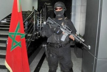 """تفكيك خلية إرهابية موالية ل""""داعش"""" كانت تخطط لضرب منشآت حساسة وسياحية بالمملكة"""