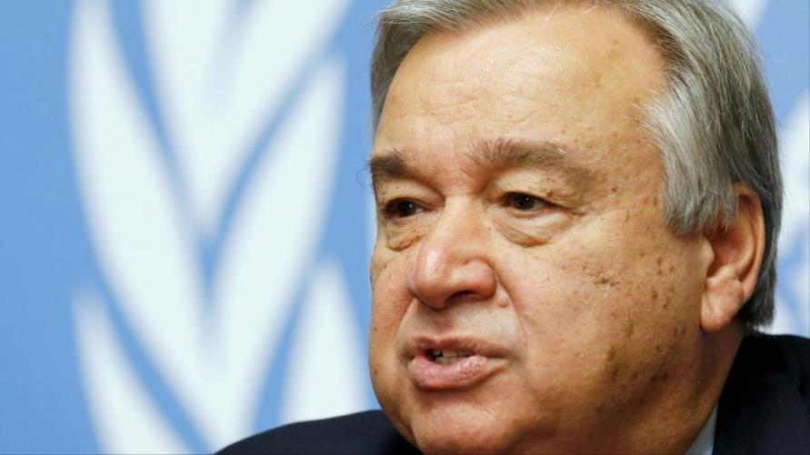 """غوتيريس يطالب مجلس الأمن بإرغام """"البوليساريو"""" على الانسحاب من الكركرات"""