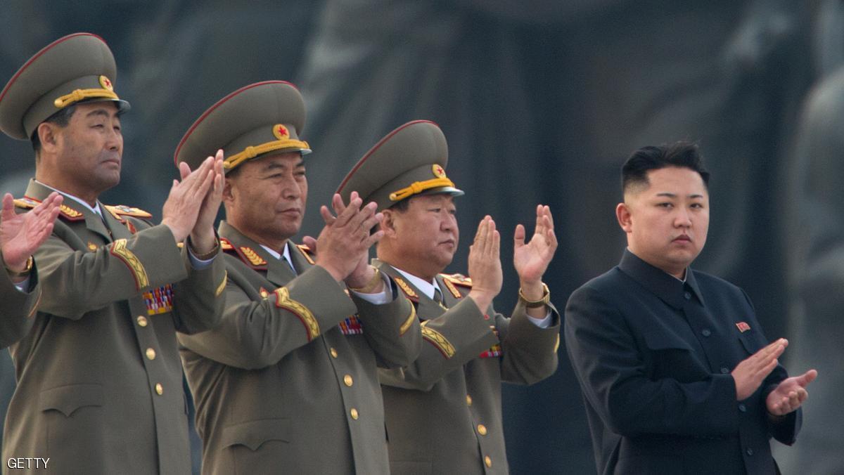 أنباء عن اغتيال الأخ غير الشقيق لزعيم كوريا الشمالية