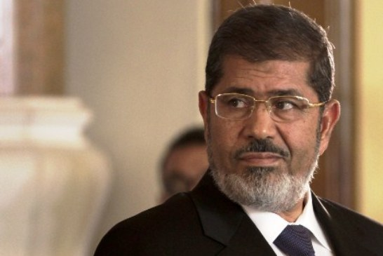 محمد مرسي وقيادات الإخوان أمام القضاء من جديد غدا الأحد