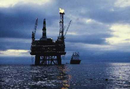 الترخيص لشركة بريطانية للتنقيب عن الغاز بسواحل القنيطرة