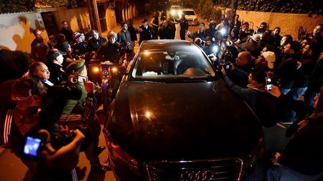 مصالح الأمن الوطني تتسلم من نظيرتها التركية المشتبه فيه الرابع في قضية مقتل النائب عبد اللطيف مرداس