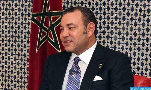 الملك سلمان يوجه دعوة رسمية للملك محمد السادس لحضور قمة الرياض وواشنطن
