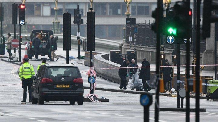 إطلاق سراح آخر معتقل في إطار التحقيقات باعتداء لندن