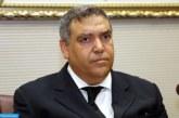 """وزير الداخلية لفتيت يحصي امتيازات """"خدام الدولة"""""""
