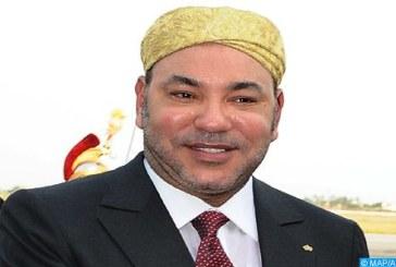 الملك يدشن المحطة الجديدة لمطار فاس- سايس بنية ترقى إلى مكانة العاصمة العلمية والروحية للمملكة