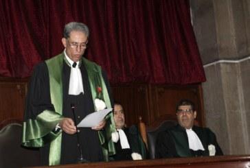 الوكيل العام للملك لدى استئنافية البيضاء يقدم تفاصيل عن محاكمة متهمي أحداث الريف