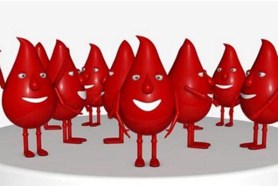 5 فوائد يحققها المتبرع بالدم