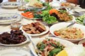 احذر 6 أخطاء شائعة على مائدتك في رمضان