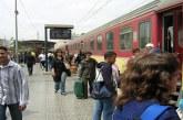 المكتب الوطني للسكك الحديدية يضع برنامجا خاصا لسير القطارات في العيد