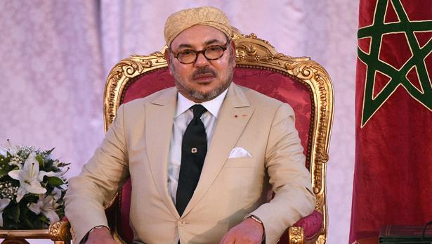 الملك محمد السادس يعزي رئيس البرتغال على إثر الحريق الغابوي بمنطقة بيدروكاو