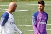 المغربي أشرف حكيمي سيجاور كبار ريال مدريد