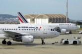 """ارتباك في الرحلات الجوية بفرنسا بسبب إضرابات """"إير فرانس"""""""