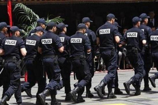عبد اللطيف الحموشي يغير زي رجال الأمن للمرة الثانية
