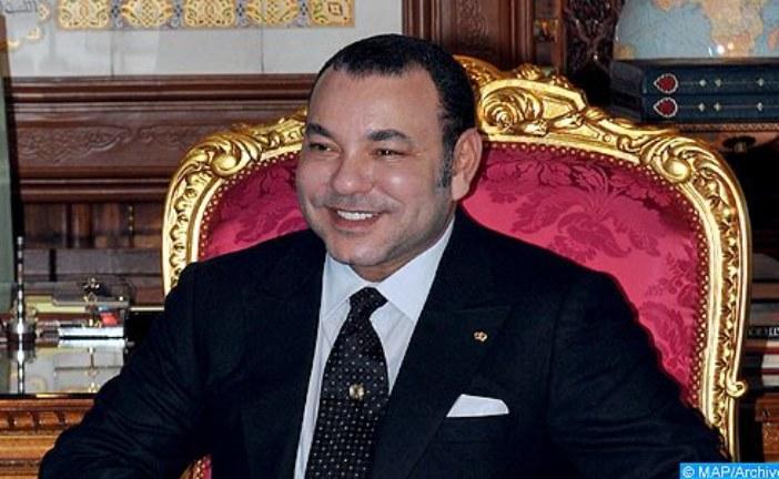 الملك يهنئ أودريه أزولاي إثر انتخابها مديرة عامة لمنظمة اليونيسكو