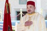 الملك يتلقى التهاني من ولي العهد السعودي بمناسبة عيد الشباب