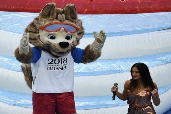 امتيازات خاصة للصحافيين في مونديال روسيا 2018