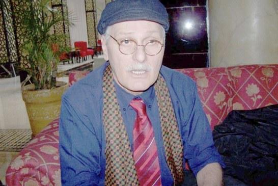 رحيل الزميل منير الرحموني أحد أعمدة الصحافة المغربية