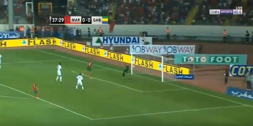 أهداف المغرب