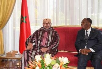 القمة الأوروبية – الإفريقية والحضور الشخصي للملك