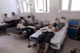 نقل 22 تلميذا إلى المستشفى بعد إصابتهم باختناق بتمارة
