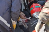 رسميا… قتيلان و 3 جرحى في حادث انهيار سور بحي بلفدير بالدار البيضاء