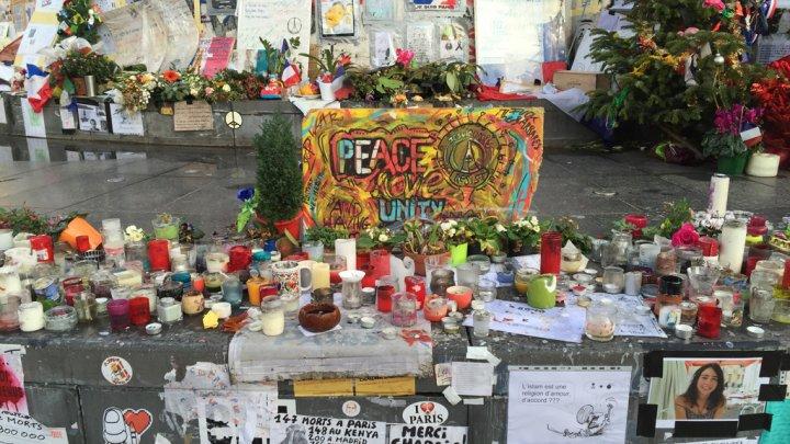 فرنسا تحيي الذكرى 3 لاعتداء شارلي إيبدو