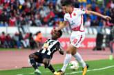الوداد يتوج بكأس السوبر الإفريقي أمام فريق مازيمبي