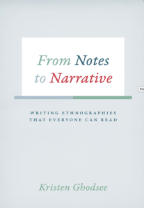 ghodsee-from-notes-to-narrative-book-cover
