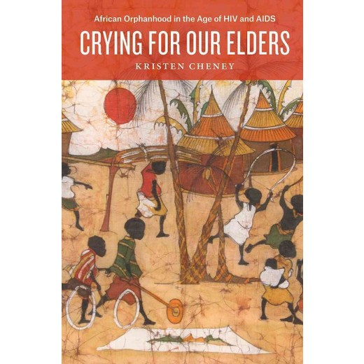 Crying for Our Elders-Front Cover