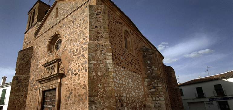 Pradillo de San Blas. Fitca40