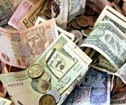 أسعار العملات الأجنبية فى مصر اليوم الاثنين 21-10-2019