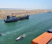 وصول 2036 طن كيماويات لميناء الأدبية اليوم