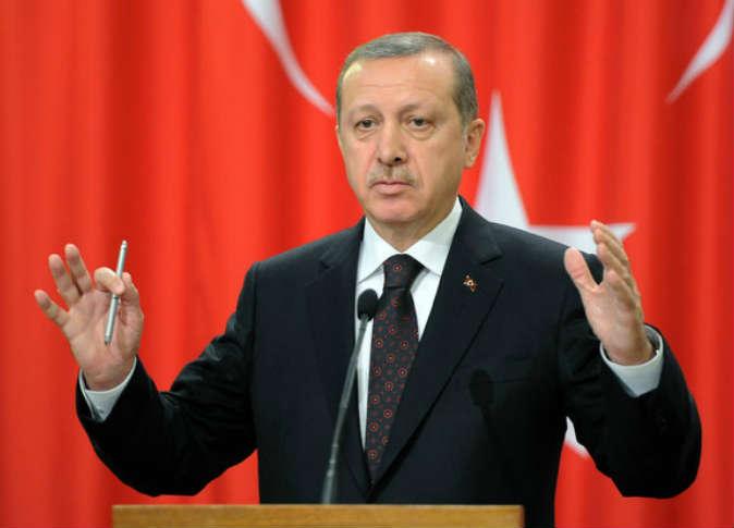 «وفاة أردوغان» يتصدر تويتر في مصر رغم النفي التركي - جريدة المال