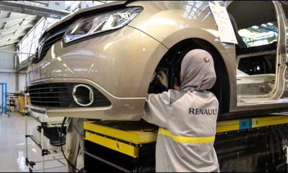 36334068f صناعة السيارات فى مصر.. إلى أين؟ - جريدة المال